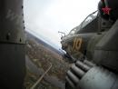 Гроза танков и бронированной техники Ми-28