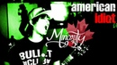 Green Day - American Idiot (Full Band Cover by Minority 905)