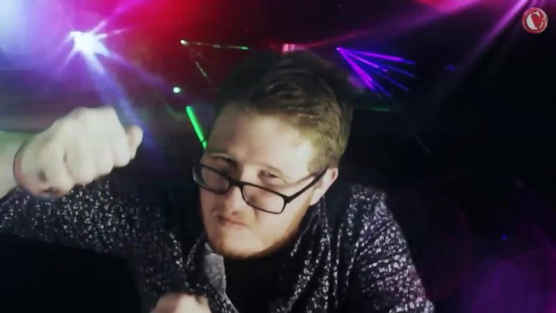 Chuck a dance(Vitas - 7 element)