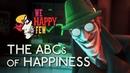 Новый трейлер We Happy Few