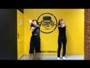Mini vogue choreo by Kamilla (HOS)