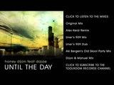 Honey Dijon feat Dajae 'Until The Day' (Uner's 909 Mix)