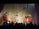- Спасовки, Яблочки, русский хоровод ,танц. коллектив Серпантин.