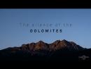 Тишина Доломитовых Альп