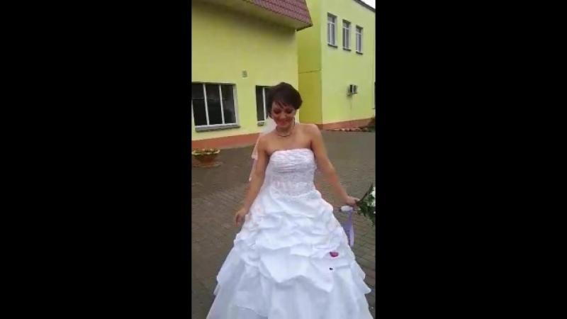 Я самая красивая невеста
