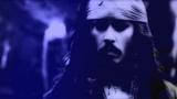 Lolita MEP Jack Sparrow x Morgana Pendragon EVS