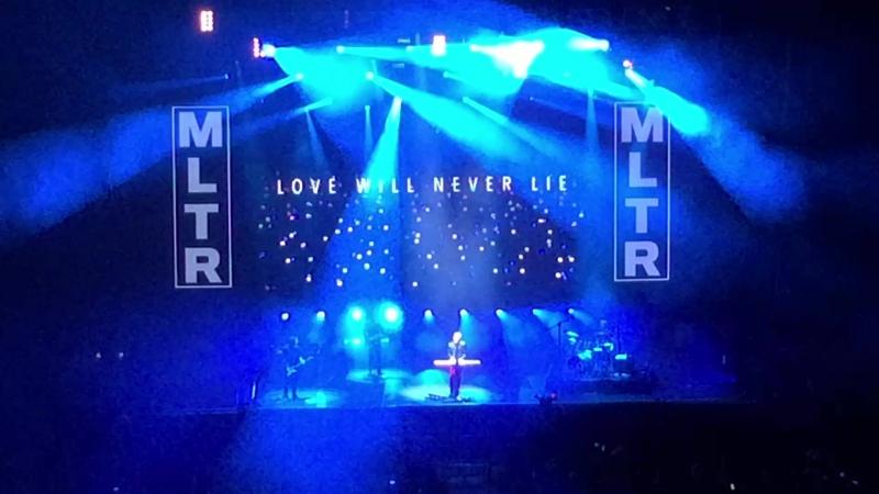 Love Will Never Lie MLTR 2017 Eternal Asia Tour