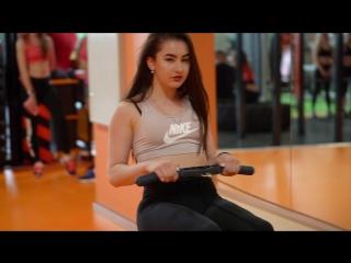 Вита-спорт — Тренировочный процесс