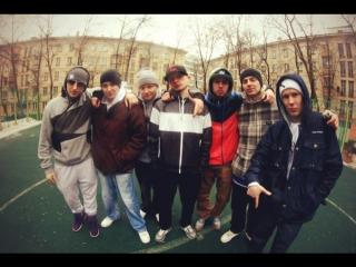 Sadman (Nevsky Beat),Стэпман,I Diggidy,Паша Энжи,RP - Светлые Дни / 2014.