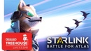 Starlink Battle for Atlas Gameplay Nintendo Treehouse Live E3 2018