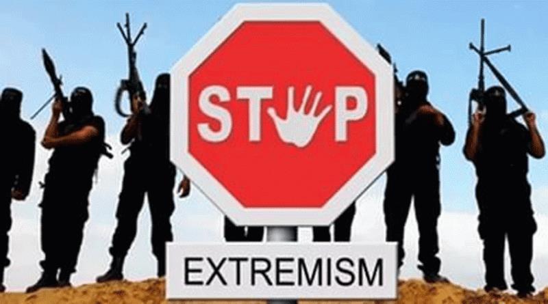 Религиозный экстремизм - это нетерпимость и жестокость