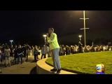 SHOCKING! 59 People Killed in Las Vegas   STREET PREACHER WARNED THEM #Jason Aldean Concert