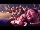 HAIRBALL - Rock And Roll All NIght At Turner Hall (