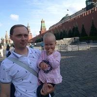 Аватар Павла Пономарева