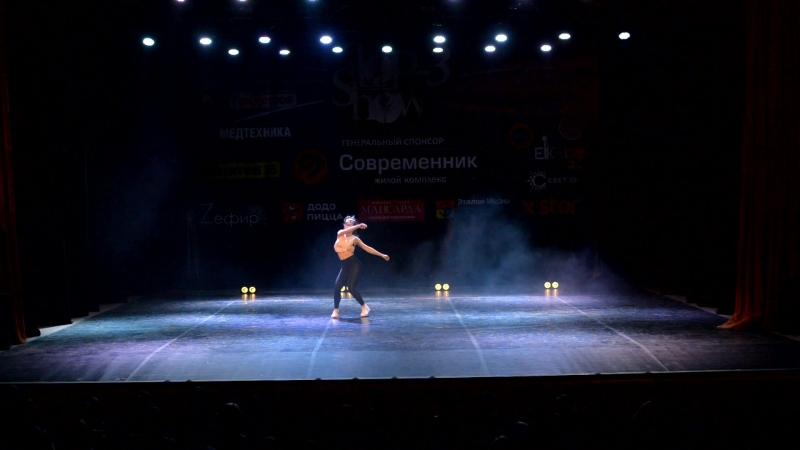 Чемпионат TOP-3 Show / Номинация: Соло / Анастасия Мальцева