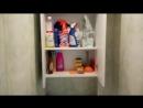 Kauginmebel Хозяйственный шкаф в туалет