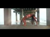 205) Abel Ramos Albert Neve feat. Rhea Raj - Collide 2018 (Dance)