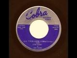 OTIS RUSH &amp HIS BAND - All Your Love (I Miss Loving) - COBRA