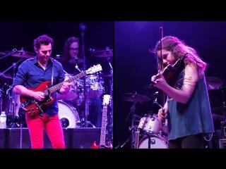 Ella-- Dweezil Zappa -- Peaches En Regalia