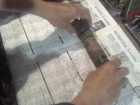Замедлительный клапан на гидравлику своими руками.
