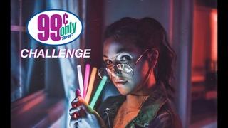 Dollar Store Photo Challenge | Brandon Woelfel