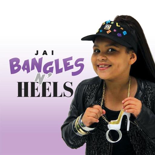 Jai альбом Bangles 'n' Heels