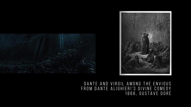Alien_ Covenant - Art References