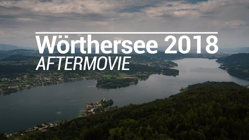 Wörthersee 2018 | Aftermovie