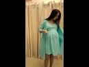 Комплект для роддома Катюша для беременных и кормящих