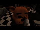 (SFM) FNAF 2 Toy Chicas Death Scene
