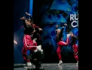 FUNNY GORILLAS PERFORMANCE ADULTS PRO ★ RDC18 ★ Project818 Russian Dance Championship ★ mp4
