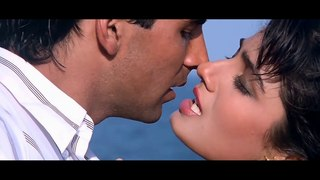 4K Video Hindi Song - Subah Se Lekar - 2017 - Akshay Kumar - Raveena Tandon ))