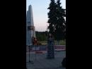 Дарья Языкова исполняет песню Ленинградки