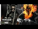 Blade v Ghost Rider Dawn of Darkness Fan Trailer 2017 Wesley Snipes Nicolas Cage
