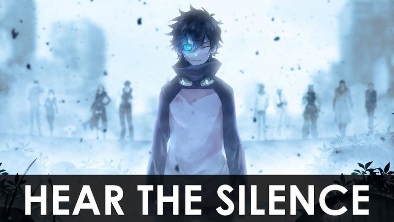 「AMV」Anime Mix- Hear the Silence