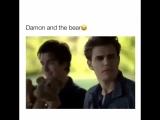 Смешной голос Деймона