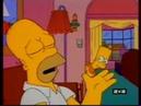 День дурака. Пранк над Гомером Симпсоном. Группа МУЛЬТИМЕМ. СИМПСОНЫ