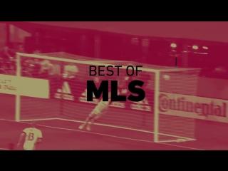 MLS vs Juventus _ 2018 MLS All-Star Game presented by Target