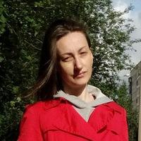 Софья Тихомирова