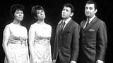 Вокальный квартет ''Аккорд'' - Возвращайся (1967)