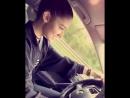 Die neun Millimeter trifft ins Gesicht @kmn_azet azet kmn kmngang koka car carrides carvideo driving golf golf7 rlin