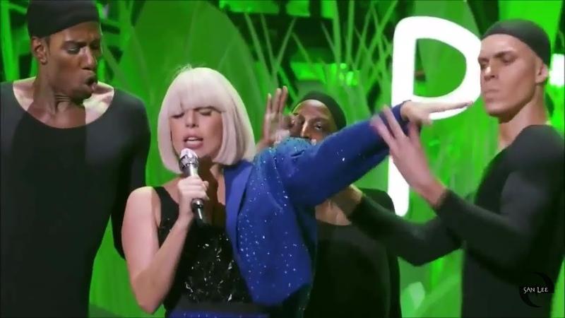 Lady GaGa - Applause (Live at VMA 2013 HD)