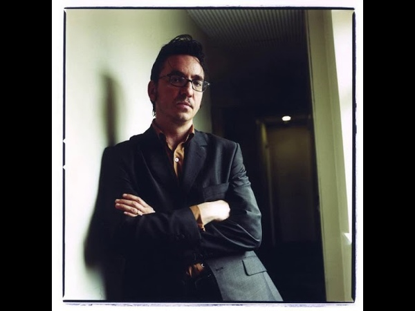Richard Hawley - Tonight the Streets Are Ours (Live From London 2007)