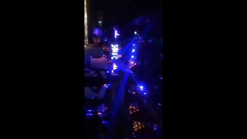 Osama Mostafa - Live
