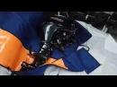 Лучший чехол для четырехтактного лодочного мотора от ТЕРНИКС