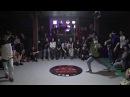 Hip-Hop 1/2 Final Zaur vs Серхео | NoReason Dance Fest