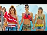 Женщины против мужчин Крымские каникулы - Трейлер (2017)  MSOT