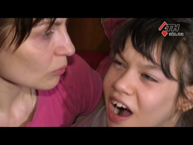 Над ребенком с тяжелой формой ДЦП издевалась няня 16 03 2018