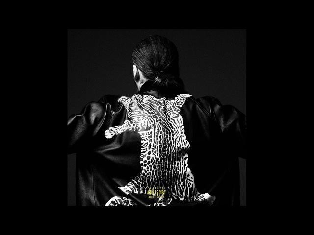 Steve Angello - Freedom feat. Pusha T (Official Audio)