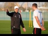 Массимо Каррера: «Тренеры никогда не отдыхают»